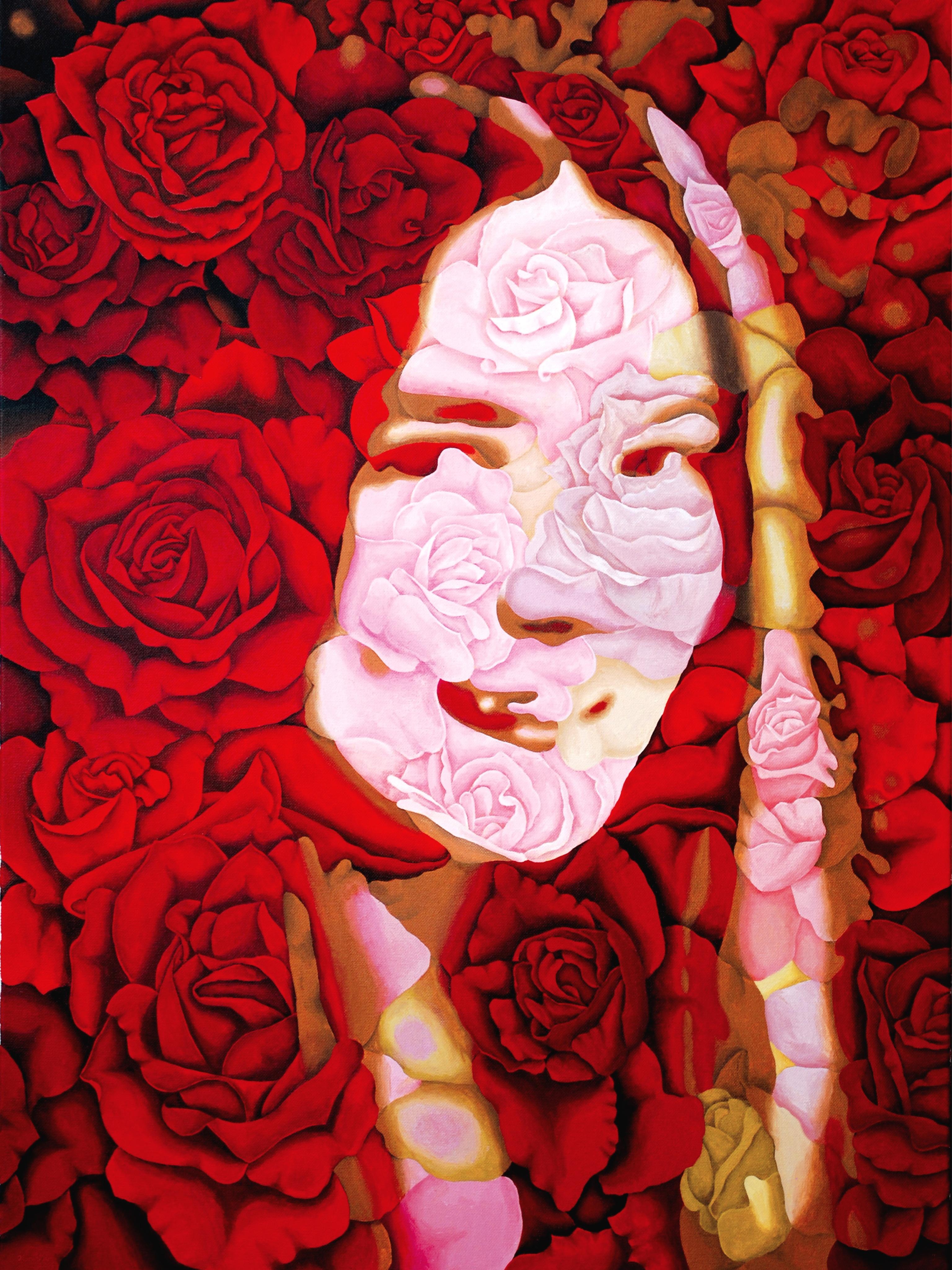 Rosen für Nina