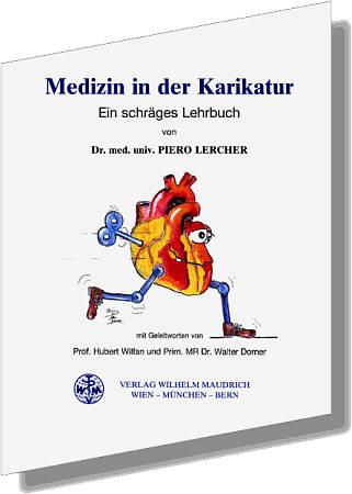 """Medizin in der Karikatur"""